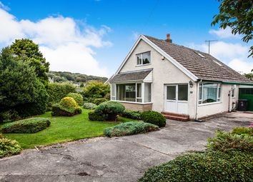 Thumbnail 3 bed bungalow for sale in Birch Drive, Silverdale, Carnforth