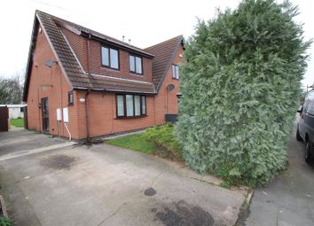 Thumbnail 3 bed semi-detached house to rent in Station Avenue, New Waltham, Grimsby