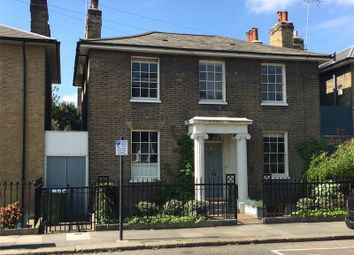 Thumbnail 6 bed detached house for sale in Egerton Drive, London