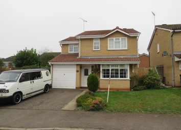 Thumbnail 4 bed detached house for sale in Shepherds Fold, Swaffham