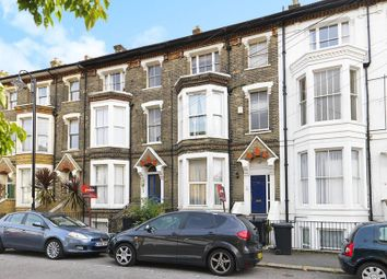 Thumbnail 1 bed flat for sale in St Aubyns Road, Crystal Palace