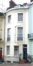 Thumbnail 1 bed flat to rent in Upper Rock Gardens, Brighton, East Sussex