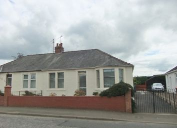 Thumbnail 2 bed semi-detached bungalow for sale in Annan Road, Dumfries