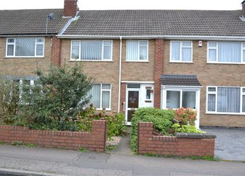 Thumbnail 3 bed terraced house for sale in Kendal Rise, Allesley Park, Coventry, West Midlands