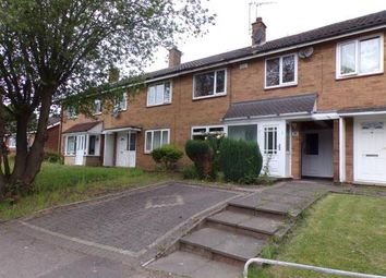 Thumbnail 3 bed terraced house for sale in Fladbury Crescent, Selly Oak, Birmingham, West Midlands
