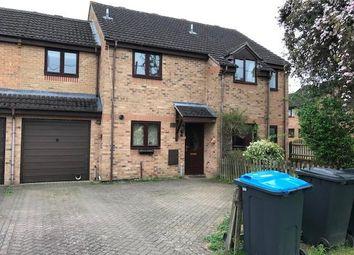 Thumbnail Semi-detached house to rent in Alvescot Road, Carterton