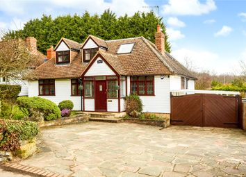 Thumbnail 5 bedroom property for sale in Rock Hill, Old Chelsfield, Kent