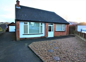 Thumbnail 2 bed detached bungalow to rent in Lawnswood Avenue, Scotforth, Lancaster