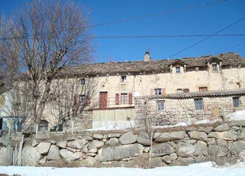 Thumbnail Barn conversion for sale in Languedoc-Roussillon, Lozère, Les Bondons