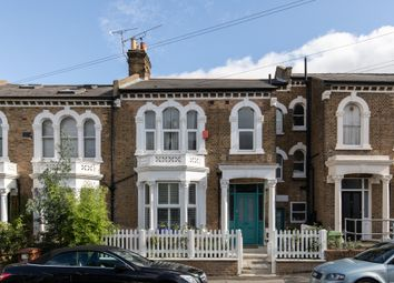 Crofton Road, Camberwell SE5. 4 bed terraced house for sale