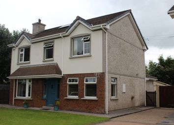 Thumbnail 4 bed detached house for sale in 1 The Oaks, Oakview, Tralee, Kerry