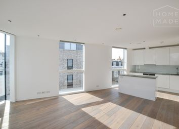 Thumbnail 2 bed flat to rent in Kings Road, Fulham