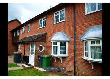 Thumbnail 3 bed terraced house to rent in Yeomans Lane, Liphook