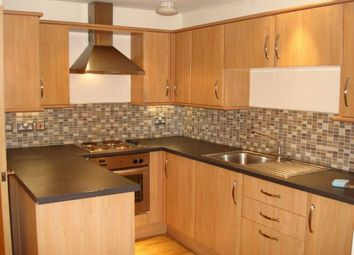 Thumbnail 2 bed flat to rent in Ryde Terrace, Gateshead, Tyne And Wear