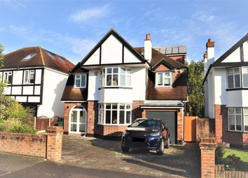 6 bed detached house for sale in Sherborne Road, Petts Wood, Orpington BR5