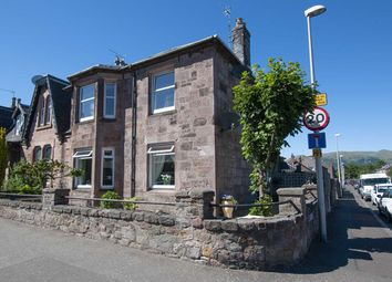 Thumbnail 3 bed flat for sale in 3 Park Place, Alloa, 1Rt, UK