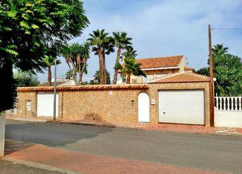 Thumbnail 4 bed villa for sale in Los Narejos, Los Alcázares, Murcia, Spain