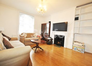 Thumbnail 2 bed maisonette to rent in Barnsbury Road, Angel, London