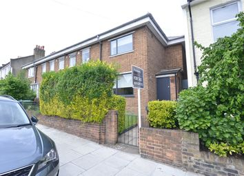 2 bed end terrace house for sale in Avondale Rise, Peckham Rye, London SE15