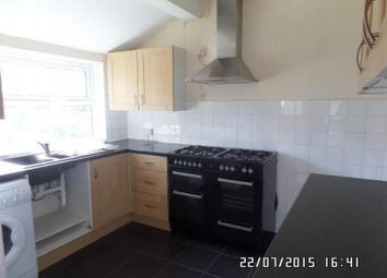 Thumbnail Room to rent in Clun Terrace, Cardiff