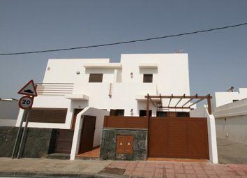 Thumbnail End terrace house for sale in Los Lirios, Tías, Lanzarote, Canary Islands, Spain