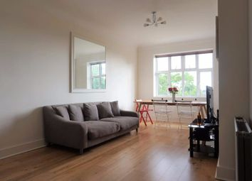 Thumbnail 2 bed flat for sale in 55-57 Shoot Up Hill, West Hampstead