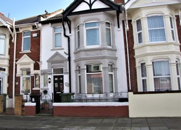 3 bed terraced house for sale in Winter Road, Southsea PO4