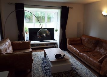 Thumbnail 1 bedroom flat to rent in Holland Close, Romford
