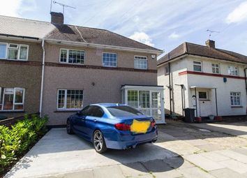 Thumbnail 3 bed semi-detached house to rent in Snakes Lane, Eastwood
