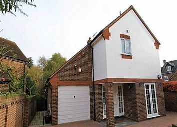 Thumbnail 3 bed detached house to rent in Spring Gardens, Emsworth