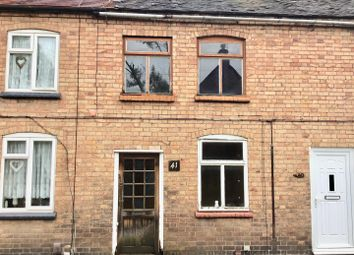 Thumbnail 1 bed property for sale in Station Road, Madeley