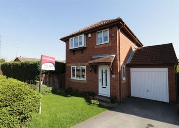 Thumbnail 3 bed detached house for sale in Warren Hill, Kimberworth, Rotherham, South Yorkshire