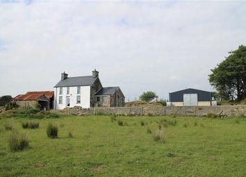 Thumbnail 3 bed farm for sale in Bontnewydd, Aberystwyth
