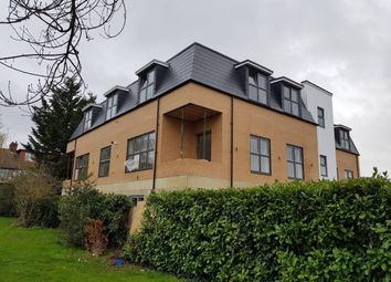 Thumbnail 15 bed detached house for sale in The Lodge, London