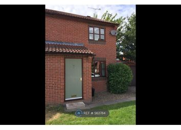 2 Bedroom Semi-detached house for rent