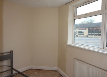 Thumbnail 1 bedroom flat to rent in 1A Victoria Street, Hucknall, Nottingham