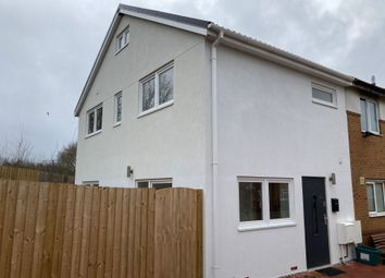 Thumbnail 2 bed semi-detached house for sale in 30A Gerrard Close, Bristol, Bristol