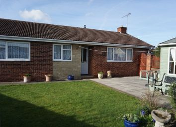 3 bed detached bungalow for sale in Long Walk, Retford DN22