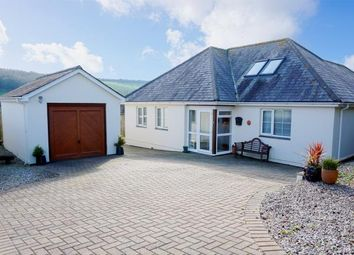 Thumbnail 4 bed detached house for sale in Gorran Haven, Cornwall, Uk