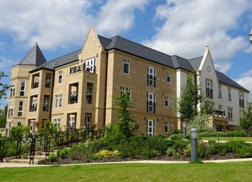 Thumbnail 2 bed flat for sale in Kennedy Court, Matlock