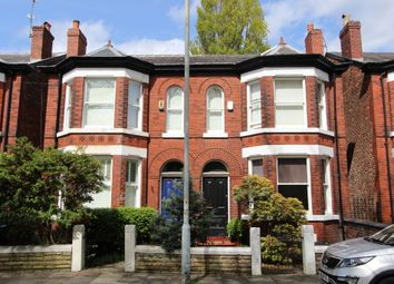 Thumbnail 3 bed semi-detached house to rent in Kennerley Road, Stockport