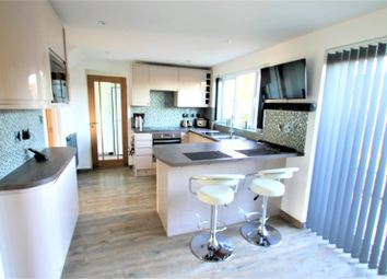 Thumbnail 4 bed semi-detached house for sale in Chilham Road, Allington, Maidstone