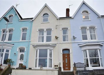 5 bed terraced house for sale in Cwmdonkin Terrace, Uplands, Swansea SA2