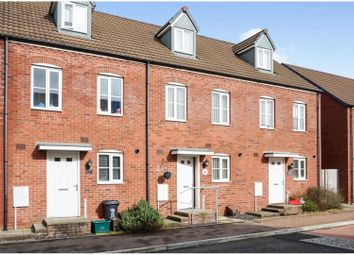3 bed town house for sale in Lysaght Way, Newport NP19