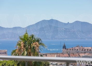 Thumbnail 3 bed apartment for sale in Cannes, Provence-Alpes-Cote Dazur, France