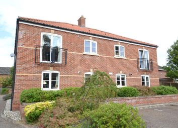 Thumbnail 2 bedroom flat to rent in Hethersett, Norwich