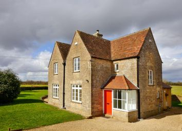 Thumbnail 3 bed detached house to rent in Preston, Cirencester