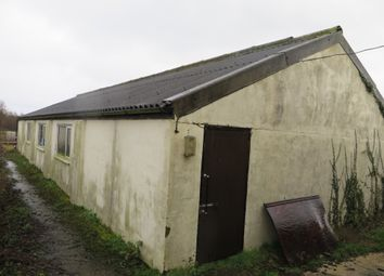 Thumbnail Commercial property to let in Spar Lane, Purleigh, Chelmsford