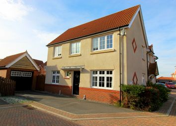 Thumbnail 3 bed semi-detached house for sale in Station View, Hambleton, Selby