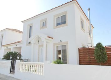 Thumbnail 3 bed detached house for sale in Vrysoulles, Famagusta, Cyprus
